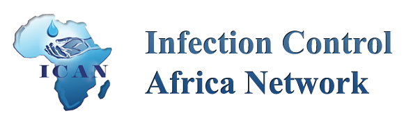 Infection Control Africa Network - Reg Charity: 2012/079606/08