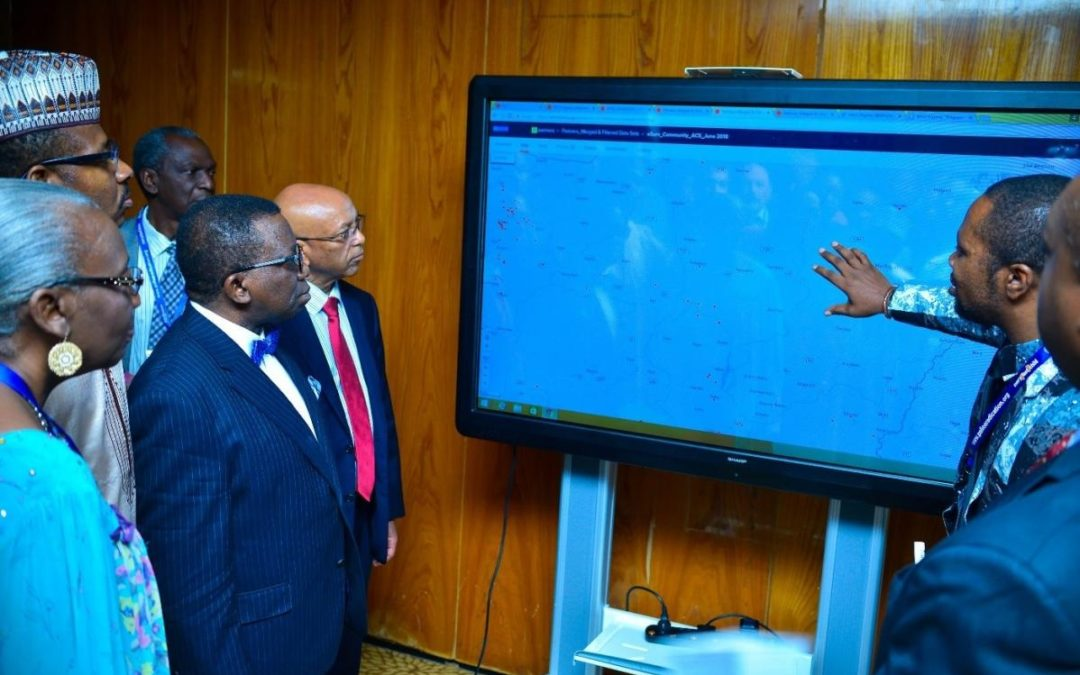 How e-Surveillance strengthens health systems in Nigeria