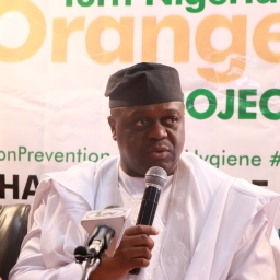 NCDC Launches 'Turn Nigeria Orange' Project to Mark 2019 World Hand Hygiene Day
